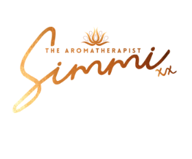 The Aromatherapist (Health coach)
