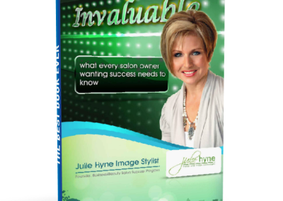 Invaluable – What every salon owner wanting success needs to know