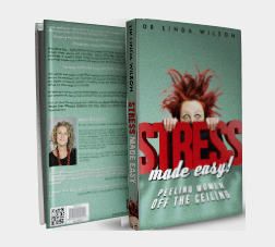 Stress Made Easy Book Editing