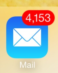 Email anxiety
