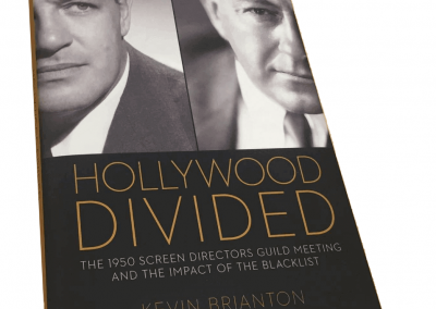 Hollywood Divided by Kevin Brianton
