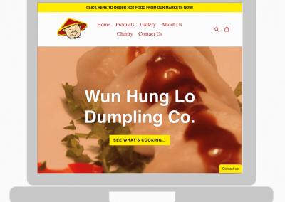 Wun Hung Lo Dumpling Co.