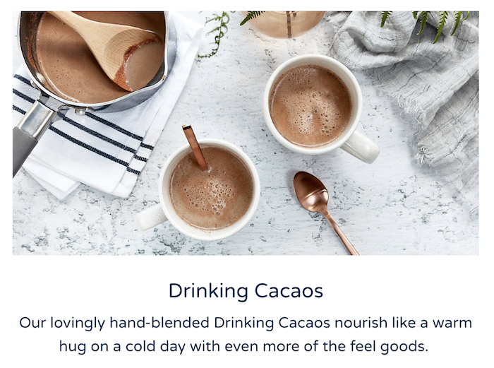 organic-vegan-drinking-chocolate-copywriting
