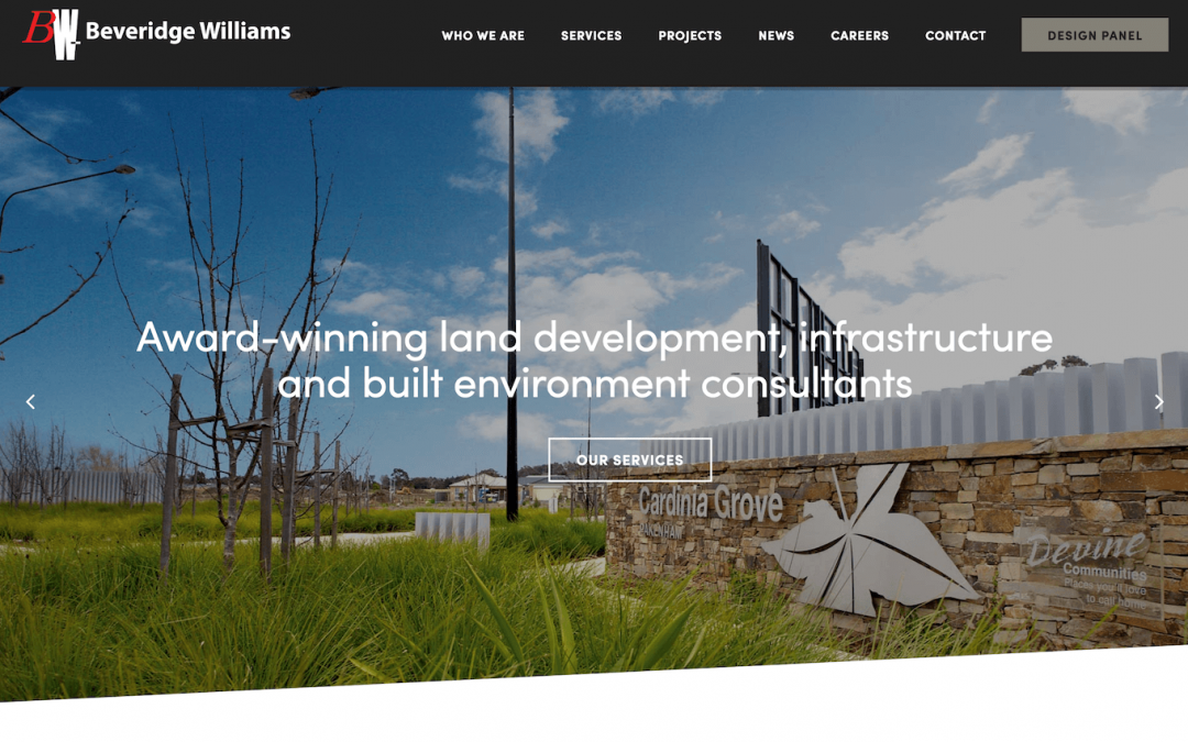 Beveridge Williams (Land development)