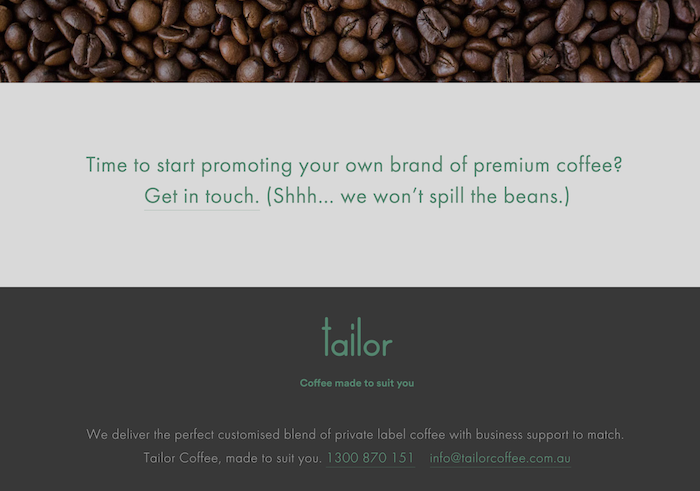 Food-and-beverage-tailor-coffee-copywriting