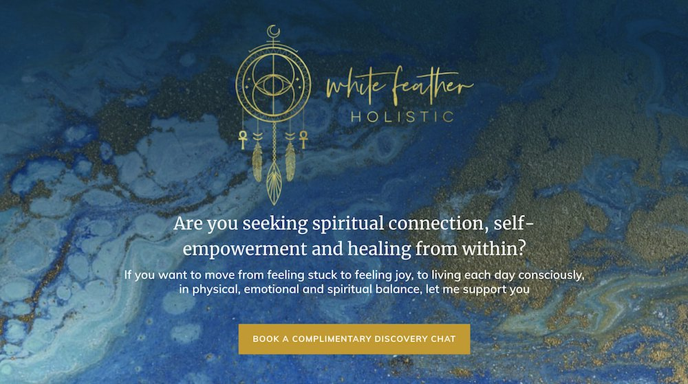 White Feather Holistic (Wellbeing support)